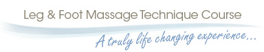 Advanced Massage Technique Course